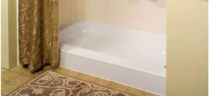 Convert your Bathtub into a Shower