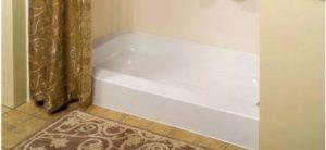 Convert your Bathtub into a Shower