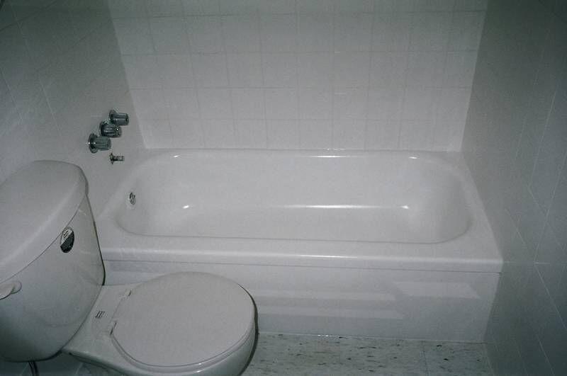 Reglazed Bathtub by Darren Pruden, Winnipeg Tub and Surround