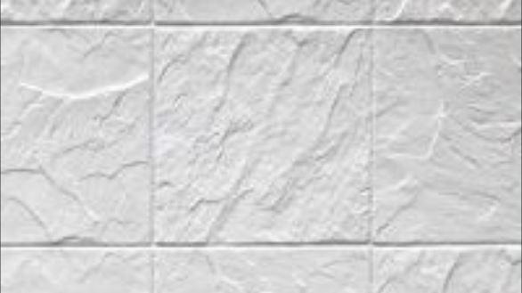 Stone 12x12 Bath and Shower Finish